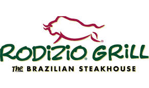 two plimentary dinners up to 50 00 to rodizio grill the brazilian steakhouse