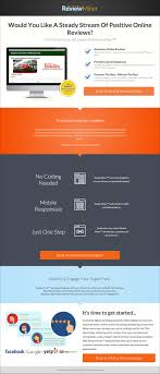 sale page template our 10 favorite landing pages from february march 2015
