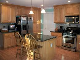 Granite Kitchen Countertop Beautiful Kitchen Countertops