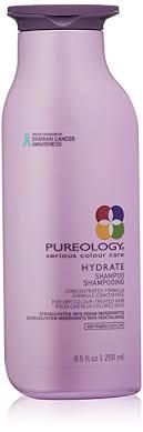 Pureology   Hydrate Moisturizing Shampoo   For ... - Amazon.com