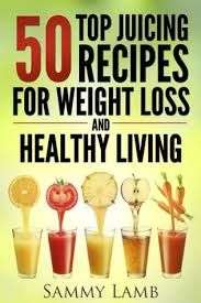 50 top juicing recipes for weight loss
