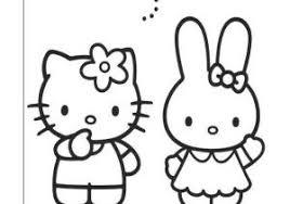 Hello Kitty Ausmalbilder Awesome Niedlich Hello Kitty Ausmalbilder 4