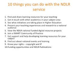 dspace integration moodle integrating the ndlr moodle
