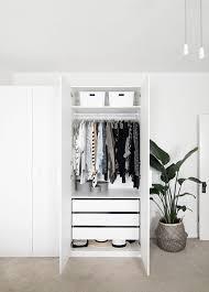 Organization For Bedroom Bedroom Organization Progress Homey Oh My