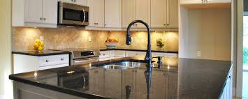 Granite Tops For Kitchens Countertops Kitchen Island Table With Black Granite Top Also