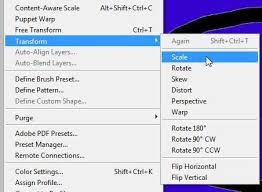 adjust size of image how to change the size of a layer in photoshop cs5 solve your tech