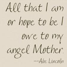 quotes about mom being a hero quotes