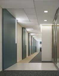 best lighting for office. Hallway Lighting. #lighting #design Best Lighting For Office C