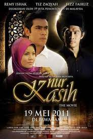 Sinopsis lengkap drama nur kasih episod 1. Nur Kasih The Movie Malay Movie Streaming Online Watch