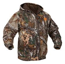 Arcticshield Mens Quiet Tech Jacket 2xl 531000