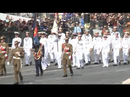 Bastille Day Parade held in Paris - YouTube