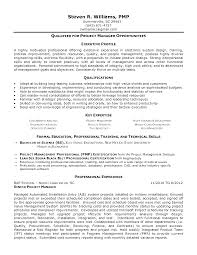 Skills In Resume For Electronics Engineer Free Resume Example