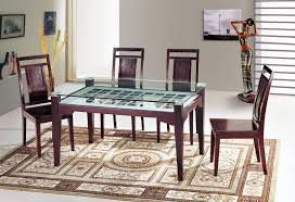 charming glass top for dining table with dining room the awesome glass top for dining table
