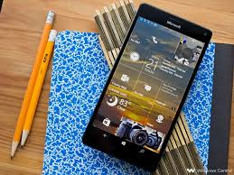 How Do You Feel About Windows 10 Mobile Today Windows Central
