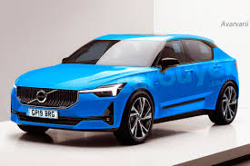 Volvo V40 2019 R Design New Volvo V40 2019 Price Specs And Release Date Carbuyer