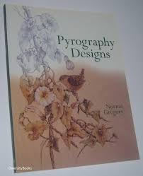 Pyrography Designs Book Pyrography Designs