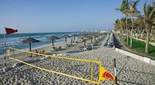 Картинки по запросу beach in Occidental Sharjah Grand 4*