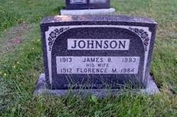 James Burton Johnson Jr. (1913-1993) - Find A Grave Memorial