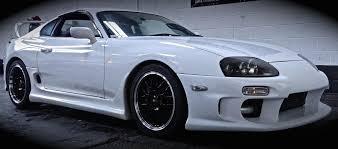 Photo Collection 1995 Toyota Supra Turbo