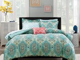king size  turquoise comforter king comforter sets mens