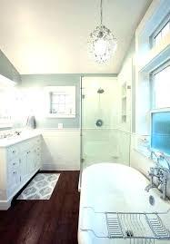enjoyable inspiration ideas mini chandeliers for bathroom chandelier
