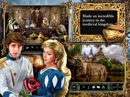 If you enjoy interesting stories you should start playing hidden object games right now! Aldwin S Hidden Castle By Hong Luo