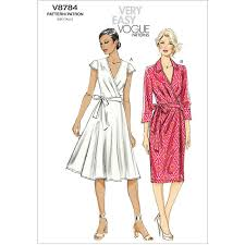 Vogue Patterns Dresses