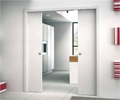 449-495 kit for double doors. Quick and easy to fit,