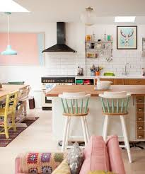 cute kitchen ideas.  Kitchen Pretty And Pink For This Cute Kitchen On Cute Kitchen Ideas