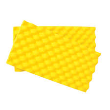 Egg crate pad Open Cell Foam Alimed Protectacoat Egg Crate Ulnar Pad Alimed Alimed Protectacoat Egg Crate Ulnar Pad