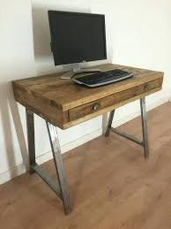 solid wood computer desk um size of deskunfinished pine corner cabinet solid wood computer desk with