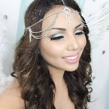 in line with promise s contribution to the makeup artistry industry we are very honoured to share with you this victoria secret snow angel makeup hair