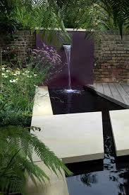 Small Picture Install a Water Feature Garden Design Ideas Garden Ideas