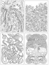 Hippie Kitch Hippie Coloring Book By Candy Hippie