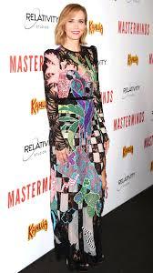 Celebrity Red Carpet Fashion Penelope Cruz Kate Hudson