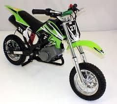 50cc mini dirt bike kids pit bike scrambler moto brand new crazy