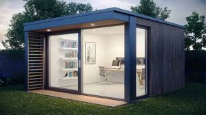 mini home office. View In Gallery Modern Office Shed Mini Home U