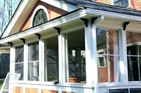 winterize screened porch removable winterizing windows 8 plexiglass vinyl panels to a in por
