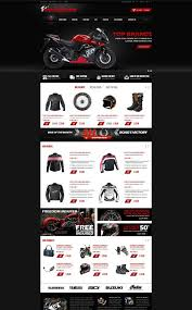 Opencart Template For Auto Parts Suppliers This Theme Is A Must