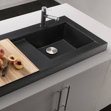 How To Choose The Right Kitchen Sink And FaucetHow To Select A Kitchen Sink