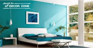 Marvelous White Bedroom Designs With Turquoise Wall And Mattress
