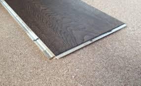 insulated vinyl floor tiles