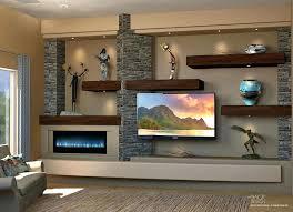Floating Shelves With Built In Led Lights Custom Floating Shelves With Lights Black Floating Shelves Modern Floating