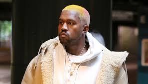 Twitter Reageert Op Het Kleurige Nieuwe Kapsel Van Kanye West