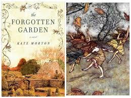 the forgotten garden by kate morton book club ideas