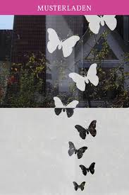 Fensteraufkleber Schmetterlinge Sichtschutz Für Fenster