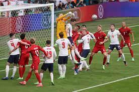 Englands Jordan Pickford – Und immer diese Frage: Ist er nun ein guter  Goalie?