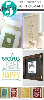 Wall Accessories For Bathroom 17 Best Ideas About Bathroom Wall Art On Pinterest Bathroom Wall