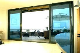 super large dog door sliding glass door ideal pet in x super large white aluminum patio