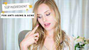 one of the top ingredients for anti aging acne dr jacqueline one of the top ingredients for anti aging acne dr jacqueline schaffer